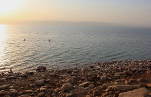 The Dead Sea by Chocomix