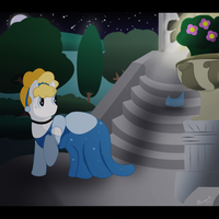 Cinderella Story by The-Clockwork-Robot