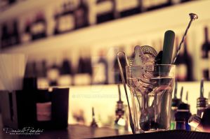 Sofa Wine Bar: Tools and Bar by OttoMarzo
