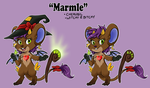 Marmle the Cherubil by Nestly