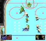 NHL - Retro SNES,Genesis,MD by Tommyfighter