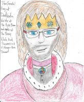 Max, the King of Doodbrodia by GR1M-R3AP3R-008