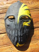 Hollow Mask by Kerpow