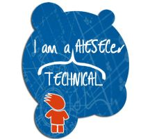 Technical AIESECer by Sonasche