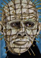 168. Pinhead by Christopher-Manuel