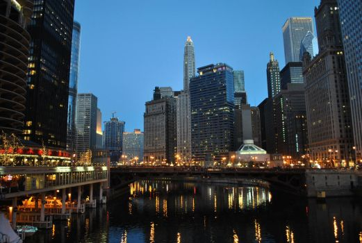 Chicago by joe-maccer-8