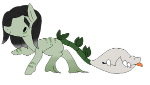 plant pone adopt OPEN by Fluffomaru