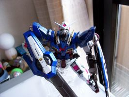 Exia, finished by GlauG