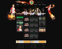 SPAR Lubenia by trkwebdesign