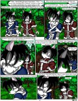 The Elraen Tales Page 11 by TujoThePanda