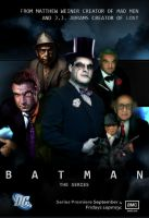 Batman the Series Mob Lords by Ciro1984