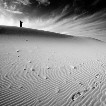 His Steps by Ageel