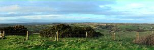 First ever panoramic - Shaftesbury by murkin