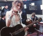 Aoi - backstage. by Visual-KeiRainbows