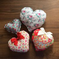 An abundance of hearts by xmy-craftsx