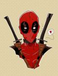 DeadPool 01 color by Axel13-Gallery