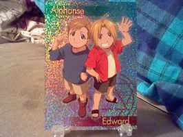 FMA SP26 by SoniaStrummFan217