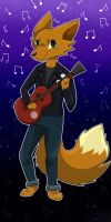 Gregg by SummerDrawing