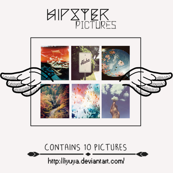 Pictures Hipster by iYuya