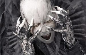 Sopor Aeternus by ChaosSight