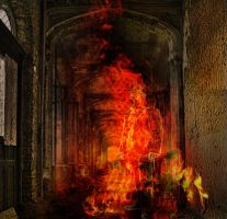fire walks with me by nepesh