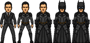 DCMU Bruce Wayne by BAILEY2088