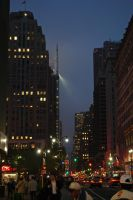 Views of NY 9 by LucieG-Stock