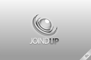 JoindUp Logo 003 by dFEVER