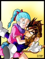 DB: I had liked to see by dragonballdeviants