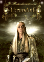 Thranduil - King of Woodland Realm by LadyCyrenius