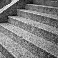 Stairs by MarinaCoric