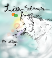 LiveStream OFFlINE by Novie-Kenari