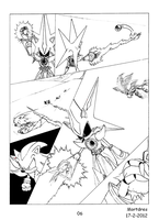 Sonic Heroes 2 Chap 03-06 Prev by Mortdres