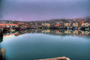 Scarborough View... by TheBaldingOne