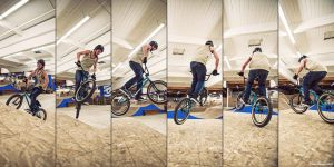 BMX by JoshEH-Photo