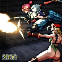 2000 - Gunspike by Jiggeh