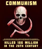 Communism Kills by dashinvaine
