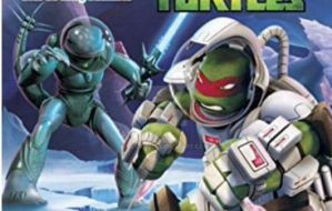 Mona Lisa Is Coming to TMNT!!!!!!! FINALY!!!!!!!!! by Cami231