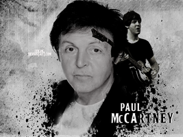 Paul by Virtual-Waster-GFX