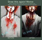 draw this again by Ajgiel