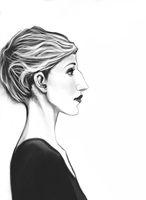 Simple Profile by Rat-Meat