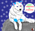 MERRY CHRISTMAS 2015! by liongirl2289
