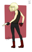 Mello by the-vinsomer