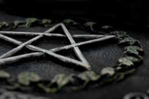 Pentagram by Lookalive-sunshine