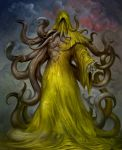 Hastur by douzen