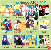 A Year Full Of Naruto! by Cassy-F-E