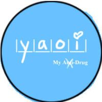 Yaoi is my drug by FoxTrotProducts