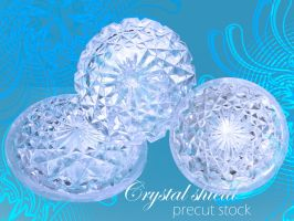 Crystal disk stock by Redilion