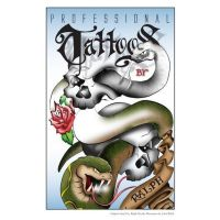 Tattoo's by Ralph by jweb3d