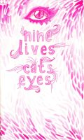 Nine Lives Cats Eyes by Orangeyyy